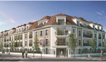 Photo du Résidence « Le Medicis » programme immobilier neuf en Loi Pinel à Montfermeil