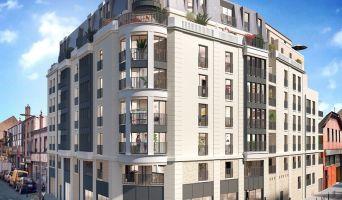 Photo du Résidence « Éminence » programme immobilier neuf en Loi Pinel à Neuilly-Plaisance