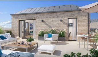 Neuilly-Plaisance programme immobilier neuve « Éminence »  (2)