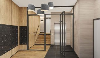Neuilly-Plaisance programme immobilier neuve « Éminence »  (3)