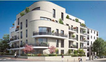 Programme immobilier neuf à Neuilly-Plaisance (93360)