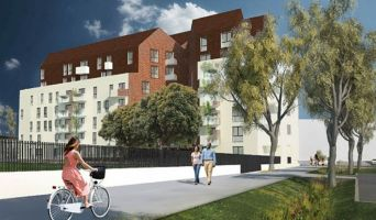 Photo du Résidence « Bel Attik » programme immobilier neuf en Loi Pinel à Neuilly-sur-Marne