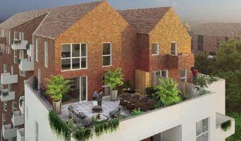Résidence « Bel Attik » programme immobilier neuf en Loi Pinel à Neuilly-sur-Marne n°2