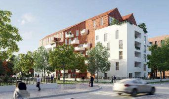 Résidence « Bel Attik » programme immobilier neuf en Loi Pinel à Neuilly-sur-Marne n°3