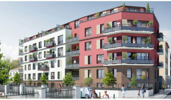 Programme immobilier n°214198 n°1