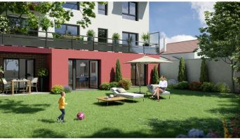 Programme immobilier n°214198 n°2