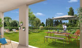 Résidence « Les Apparts – Côté Jardin » programme immobilier neuf en Loi Pinel à Neuilly-sur-Marne n°2