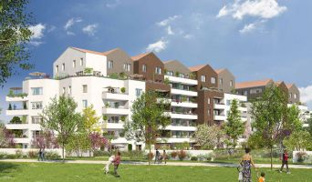 Programme immobilier neuf à Neuilly-sur-Marne (93330)