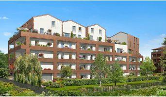 Résidence « Les Apparts - Côté Sud » programme immobilier neuf en Loi Pinel à Neuilly-sur-Marne n°4