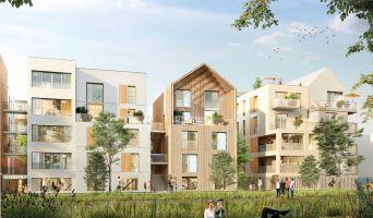 Photo du Résidence « Arboresens » programme immobilier neuf en Loi Pinel à Noisy-le-Grand