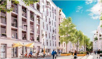 Résidence « Les Jardins D'Abraxas » programme immobilier neuf en Loi Pinel à Noisy-le-Grand n°2