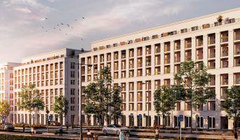 Résidence « Les Jardins D'Abraxas » programme immobilier neuf en Loi Pinel à Noisy-le-Grand n°3