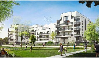 Photo du Résidence « Les Senioriales de Noisy-le-Grand » programme immobilier neuf en Loi Pinel à Noisy-le-Grand