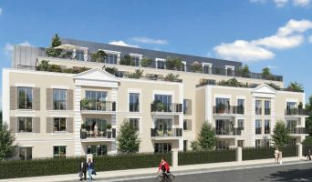 Programme immobilier neuf à Noisy-le-Grand (93160)