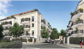 Photo n°2 du Programme immobilier n°214501