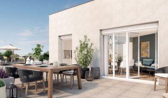 Noisy-le-Sec programme immobilier neuve « Urban Park »  (2)