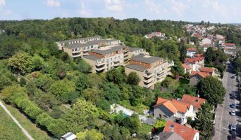 Pierrefitte-sur-Seine programme immobilier neuve « Domaine de la Butte » en Loi Pinel  (5)