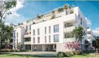 Photo du Résidence « Le 197 » programme immobilier neuf en Loi Pinel à Pierrefitte-sur-Seine