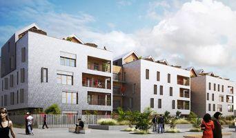 Programme immobilier neuf à Pierrefitte-sur-Seine (93380)