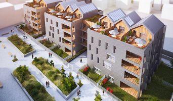 Programme immobilier n°214142 n°2
