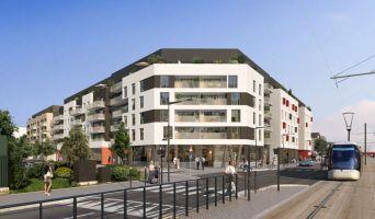 Photo du Résidence «  n°215731 » programme immobilier neuf en Loi Pinel à Pierrefitte-sur-Seine