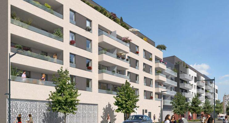 Photo n°2 du Programme immobilier n°215731