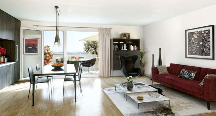 Photo n°4 du Programme immobilier n°215731