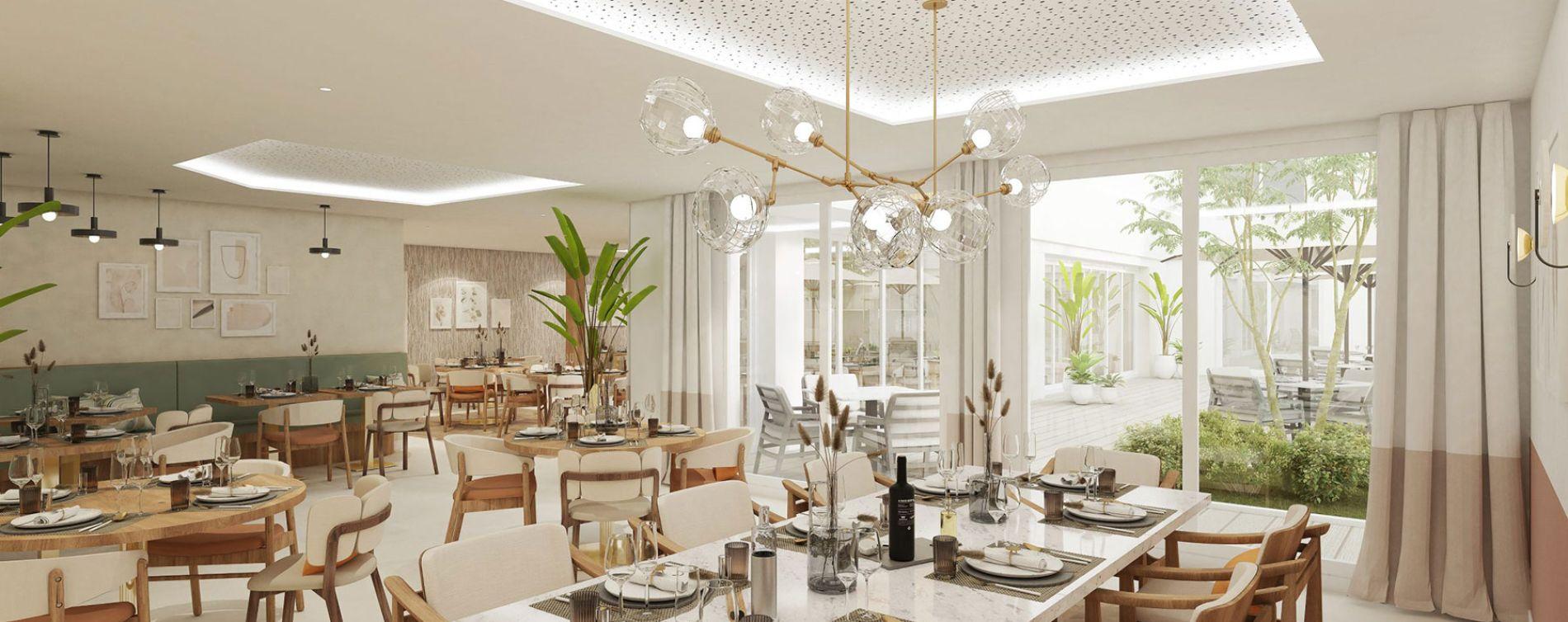 Romainville : programme immobilier neuve « Villa Saint-Germain » (4)