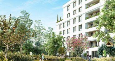 Résidence « High Garden » (réf. 215061)à Rosny Sous Bois, quartier Les Coteaux Beauclair réf. n°215061