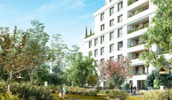 Programme immobilier neuf à Rosny-sous-Bois (93110)