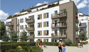 Programme immobilier n°215122 n°2