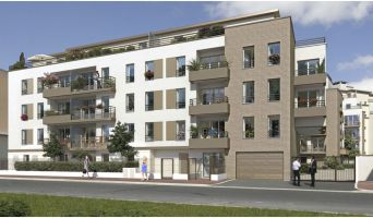 Programme immobilier n°215122 n°4