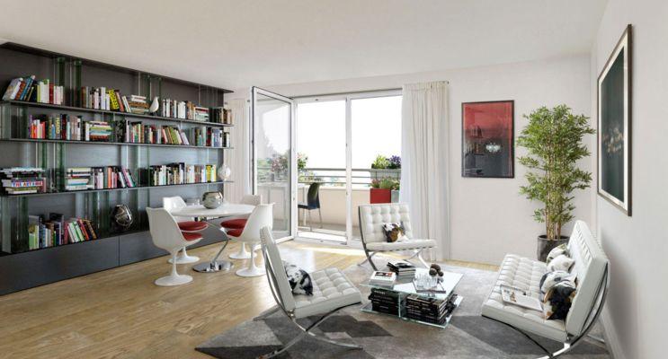 Photo n°3 du Programme immobilier n°215122