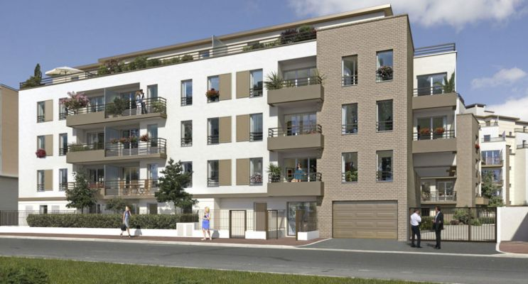 Photo n°4 du Programme immobilier n°215122