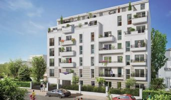 Programme immobilier n°214659 n°1
