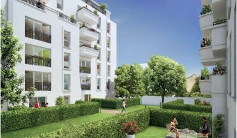 Programme immobilier n°214659 n°2