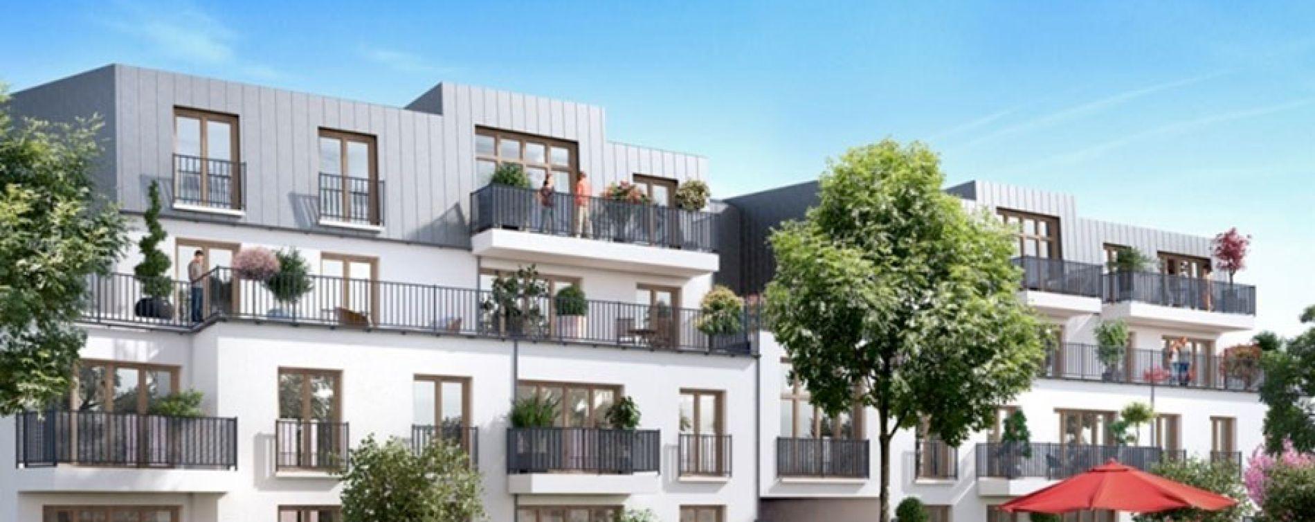 Résidence Villa 125 à Rosny-sous-Bois