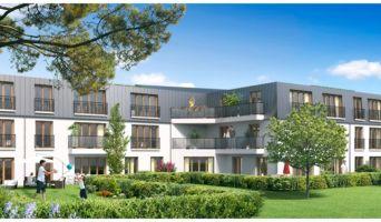 Photo n°2 du Résidence neuf « Villa 125 »