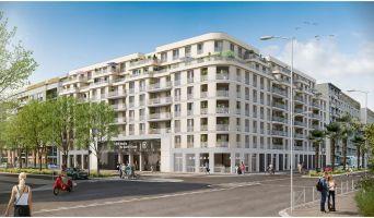 Saint-Ouen-sur-Seine programme immobilier neuf « Réciproque - Est » en Loi Pinel