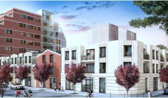 Programme immobilier n°216574 n°1