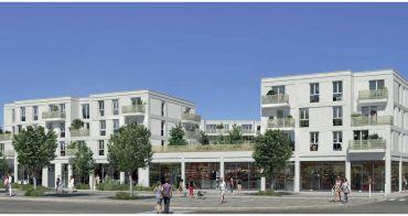 Sevran : programme immobilier neuf « Programme immobilier n°214503 » en Loi Pinel