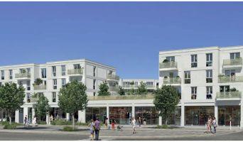 Sevran : programme immobilier neuf «  n°214503 » en Loi Pinel