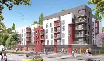 Programme immobilier neuf à Tremblay-en-France (93290)