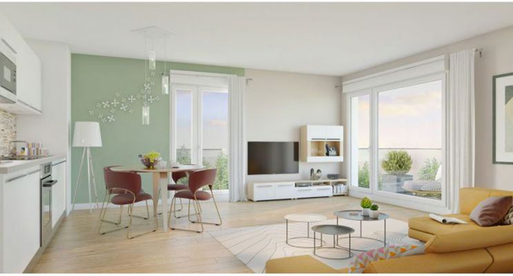 Photo n°4 du Programme immobilier n°212202