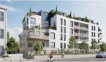 Villemomble : programme immobilier neuf « Le Carré Fontaine » en Loi Pinel