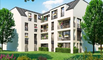 Villemomble programme immobilier neuve « Programme immobilier n°218488 » en Loi Pinel  (2)