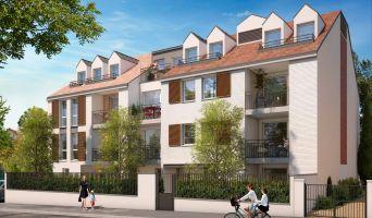 Programme immobilier neuf à Villemomble (93250)