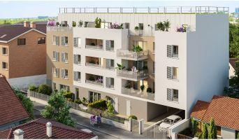 Villepinte programme immobilier neuve « Bel Avenir »