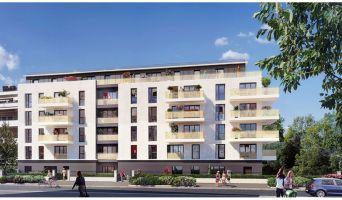 Programme immobilier neuf à Villepinte (93420)