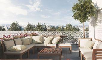 Photo du Résidence « Greenwich » programme immobilier neuf en Loi Pinel à Villepinte